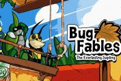 Bug Fables: The Everlasting Sapling Available Today on Xbox One