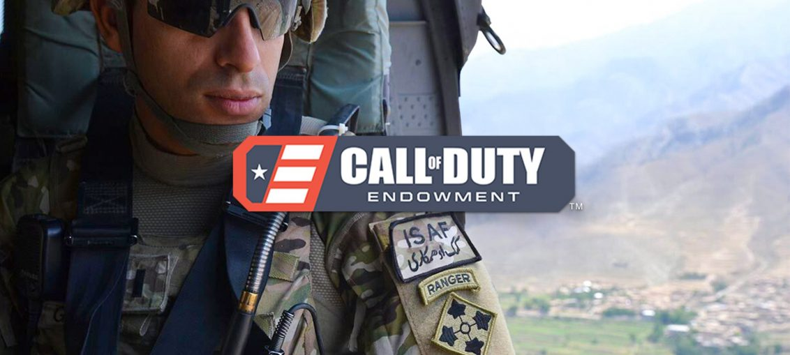Call of Duty Endowment Fearless Pack is Available Now on Xbox One