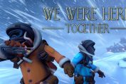 Discover the Secrets of We Were Here Together on June 5