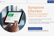 Security lapse at India's Jio exposed coronavirus symptom checker results