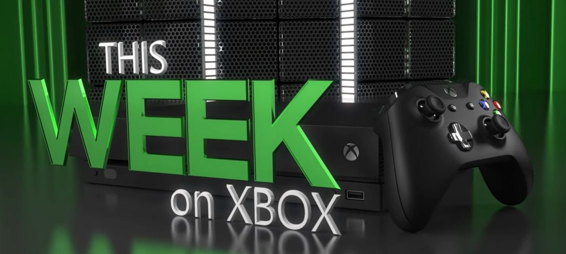 This Week on Xbox: May 22, 2020