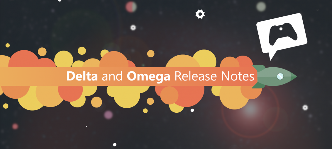 Xbox Insider Release Notes – Delta and Omega Ring (2005.200512-1756)