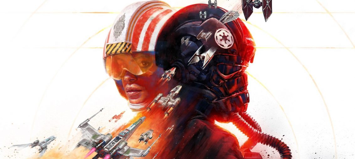 EA Announces Starship Dogfighter Star Wars: Squadrons, Coming to Xbox One October 2