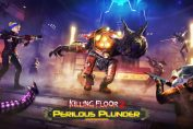 Killing Floor 2: Perilous Plunder Summer Event Out Now on Xbox One