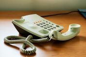 Phishing campaign targets remote workers with fake voicemail notifications