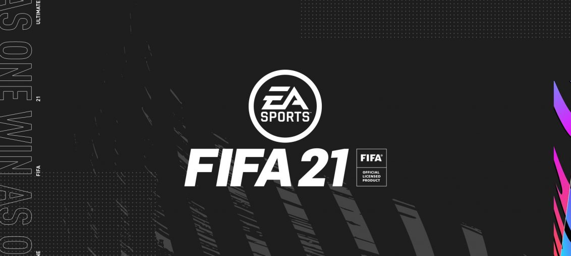 Pre-order FIFA 21 Today for Xbox One