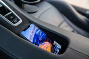 The Acura NSX: A supercar with a great cell phone holder