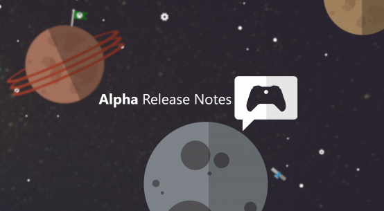 Xbox Insider Release Notes –Alpha Ring (2006.200604-0000)