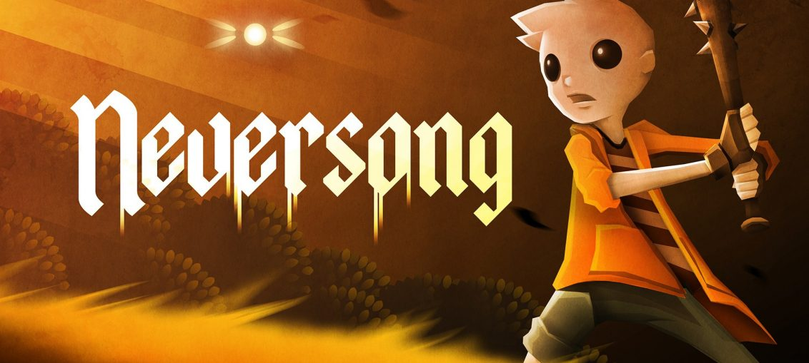 The Never-Ending Design Changes in Neversong, Coming to Xbox One July 16