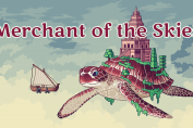 The Peaceful Experience of Merchant of the Skies is Available Today on Xbox One
