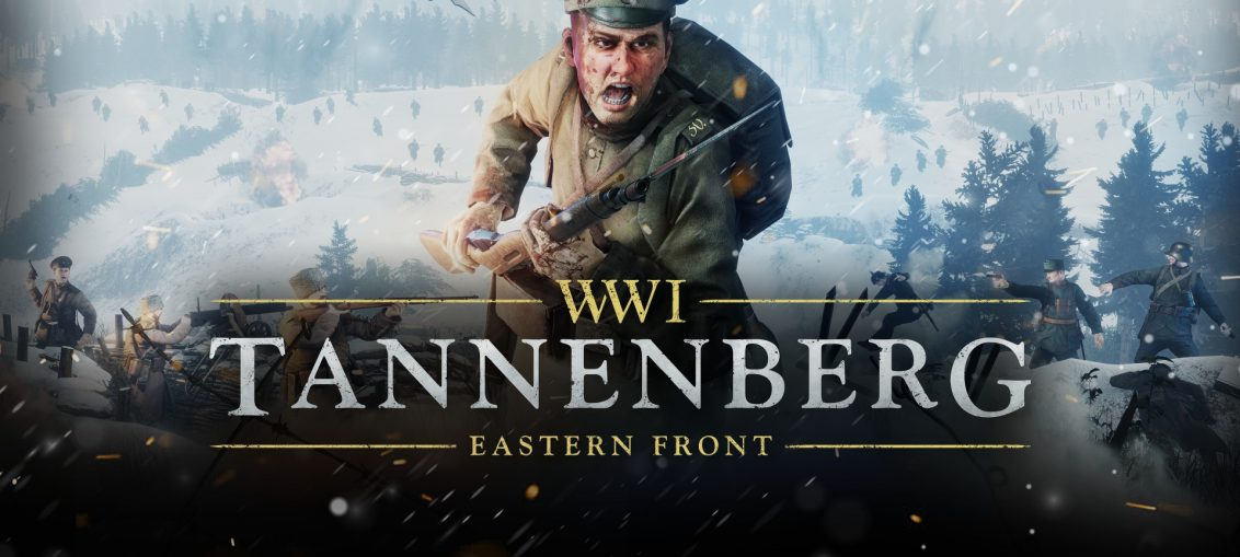 World War I FPS Tannenberg Coming to Xbox One July 24