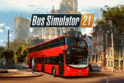 Bus Simulator 21 Coming to the Xbox Family in 2021