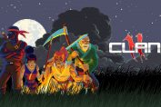 Clan N: A Brawler From the Past for the Future, Available Now as Xbox Play Anywhere Title