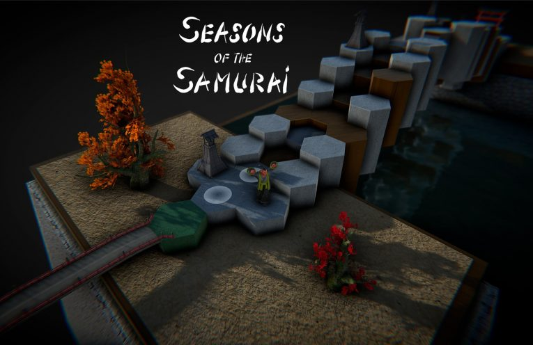 Test Your Reasoning Skills with Seasons of the Samurai, Available Now as Xbox Play Anywhere Title