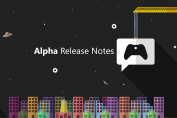 Xbox Insider Release Notes – Alpha (2008.200814-0000)