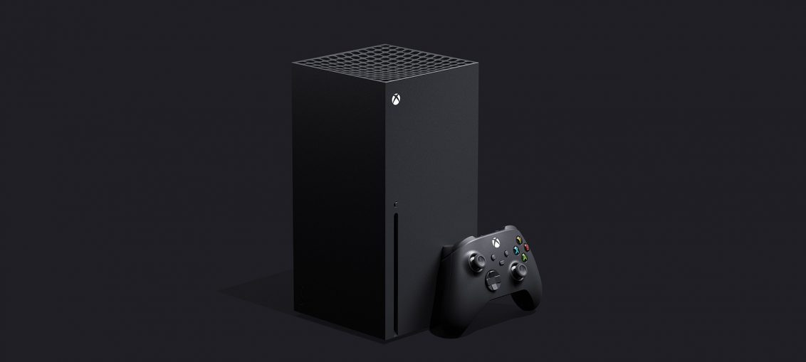 Xbox Series X Launches this November with Thousands of Games Spanning Four Generations