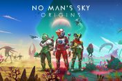 Explore a Stranger, Richer, and More Diverse Universe Today in No Man's Sky: Origins