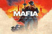Mafia: Definitive Edition Available Now on Xbox One