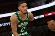 NBA 2K21: Everything Is Game
