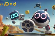 Next Studios' Award-Winning Game Biped Lands on Xbox One