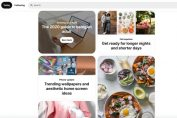 Pinterest breaks daily download record due to user interest in iOS 14 design ideas