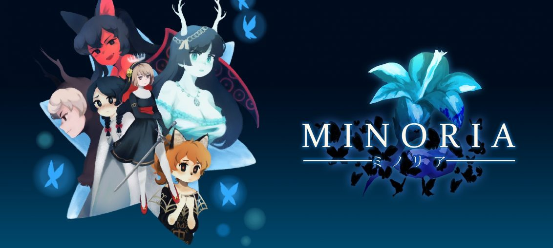 Spiritual Successor to the Momodora Series, Minoria is Available Now on Xbox One