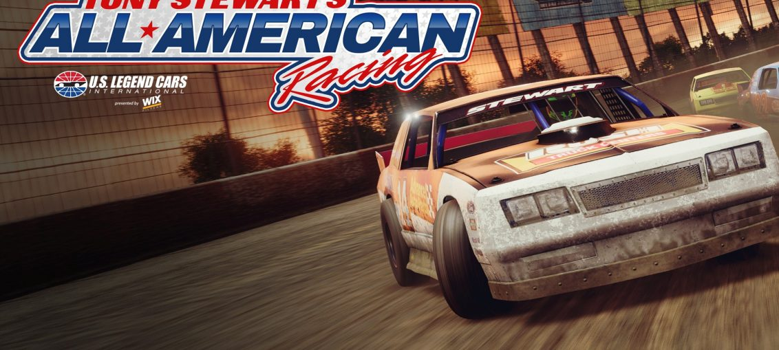 Tony Stewart's All-American Racing Available Now on Xbox One