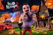 Hello Neighbor 2 Alpha 1.5: Spooky Scary Raven Brooks