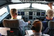 More connectivity means greater cyber risk for plane manufacturers