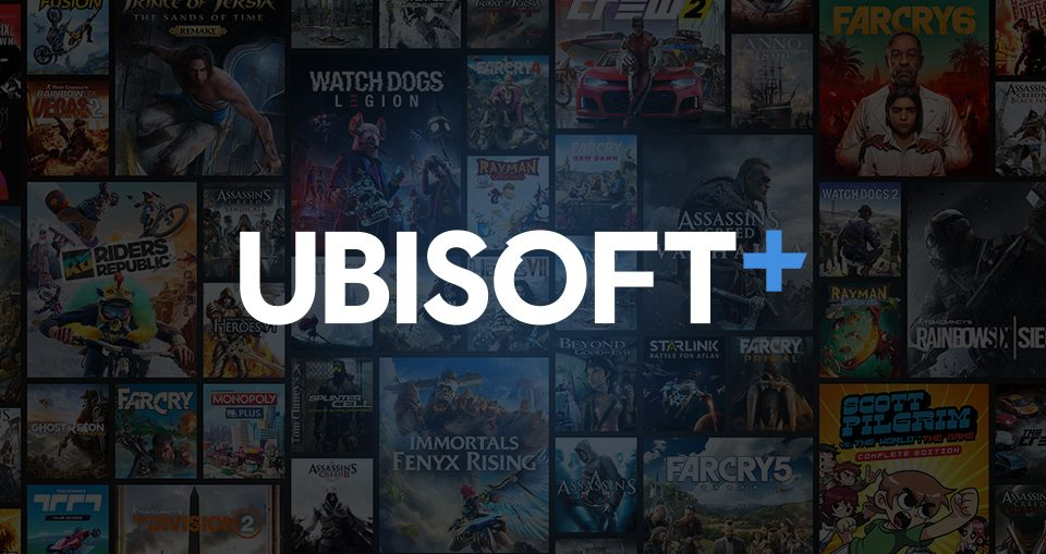 Ubisoft's subscription service comes to Stadia and Luna