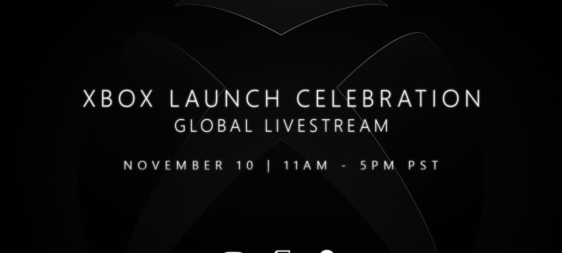 What to Expect During the Xbox Launch Celebration