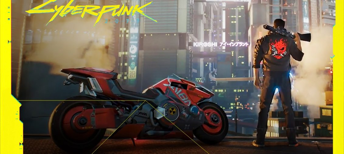 Celebrating the Launch of Cyberpunk 2077 on Xbox Series X|S and Xbox One