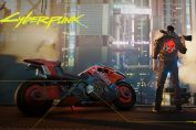 Celebrating the Launch of Cyberpunk 2077 on Xbox Series X S and Xbox One