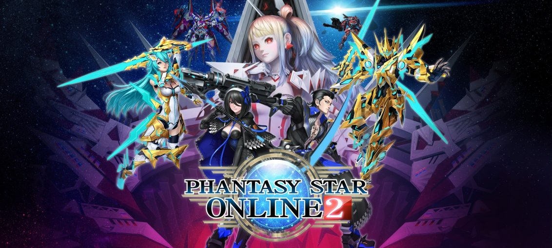 Phantasy Star Online 2 – Episode 6 Update is Now Live on Xbox One and Windows 10 PC