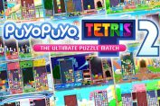 The Worlds of Puyo Puyo and Tetris Collide Once Again in Puyo Puyo Tetris 2 Starting Today