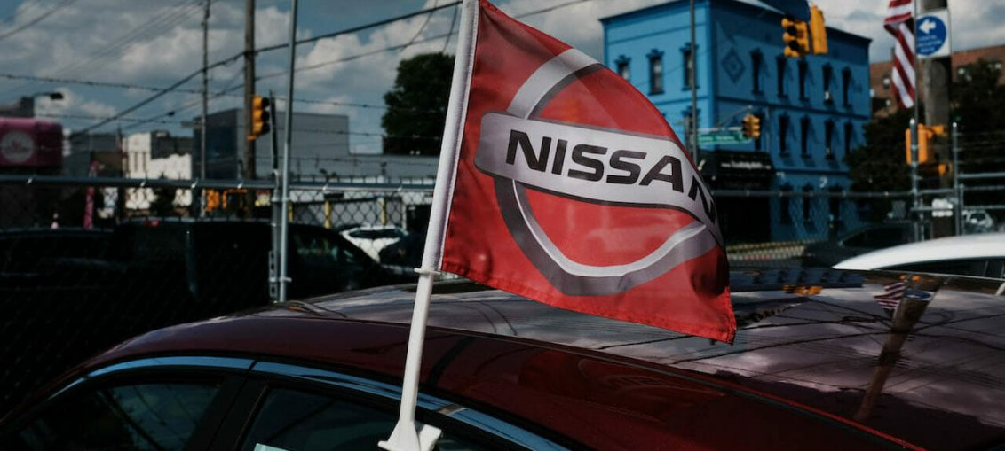 Legal recourse? Nissan balances competitive and security fallout from source code leak
