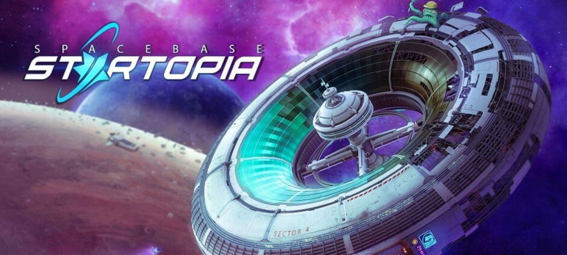 Take Your Seat Commander: Spacebase Startopia Beta Touches Down Today on Xbox One and Xbox Series X|S