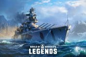 Carriers Arrive in World of Warships: Legends