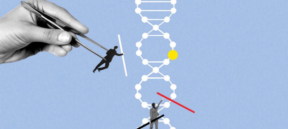 Decoding the CRISPR-baby stories