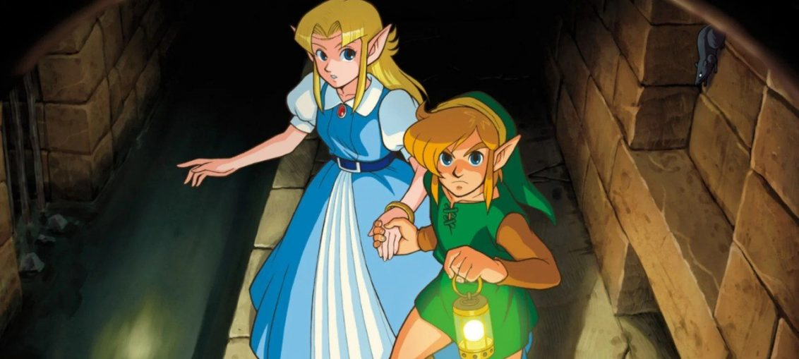 Feature: A Link To The Past's Dark World Changed Zelda Forever