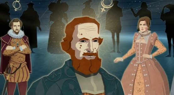 Review: Astrologaster - An Expert Mix Of Historical Drama And Shakespearean Comedy