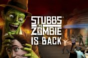 Stubbs the Zombie Makes His Triumphant Return to Xbox This Spring