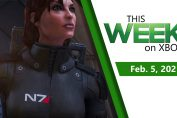 This Week on Xbox: February 5, 2021