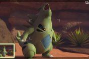 Watch New Pokémon Snap's Latest Gameplay Walkthrough