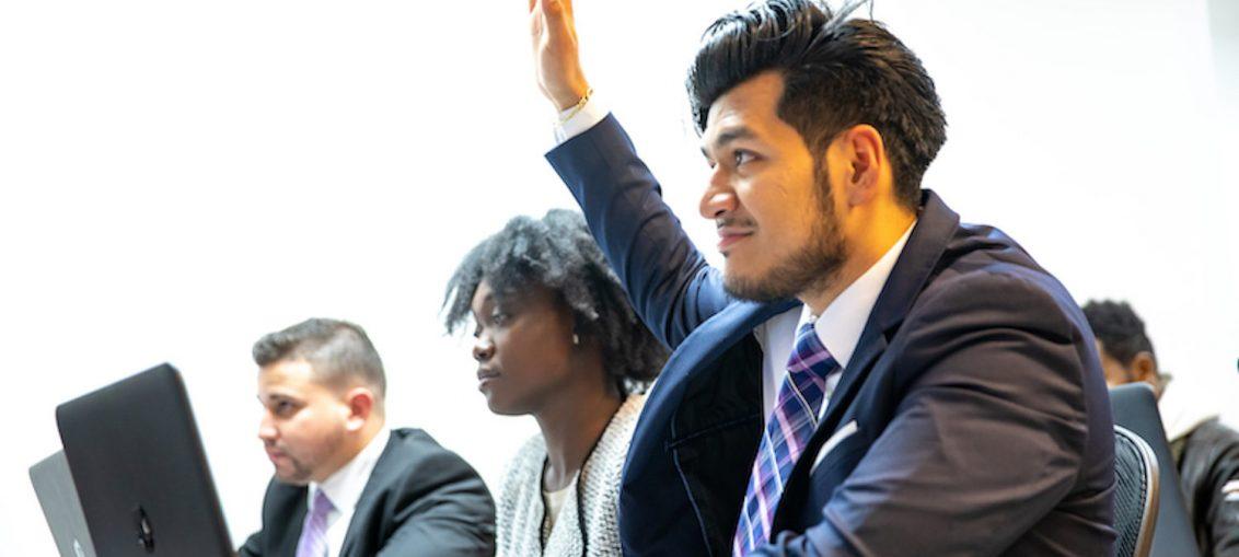 'I vowed I was going to teach people': NPower's trauma-informed training nurtures digital talent