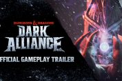 A First Look at Dark Alliance Gameplay and the Verbeeg