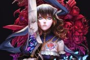 A New Patch For Bloodstained: Ritual Of The Night Is Now Available