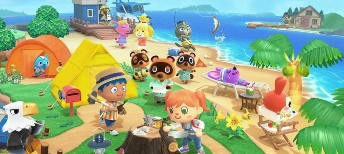 Animal Crossing: New Horizons Update 1.9.0 Patch Notes - First Anniversary, Bunny Day And More