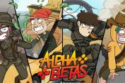 BasicallyIDoWrk, I AM WILDCAT, and Terroriser On Their New Show 'Alpha Betas'