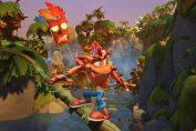Crash Bandicoot 4: It's About Time Review – Precision Platforming